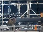 FOTOS: Explosões deixam mortos e feridos na Bélgica