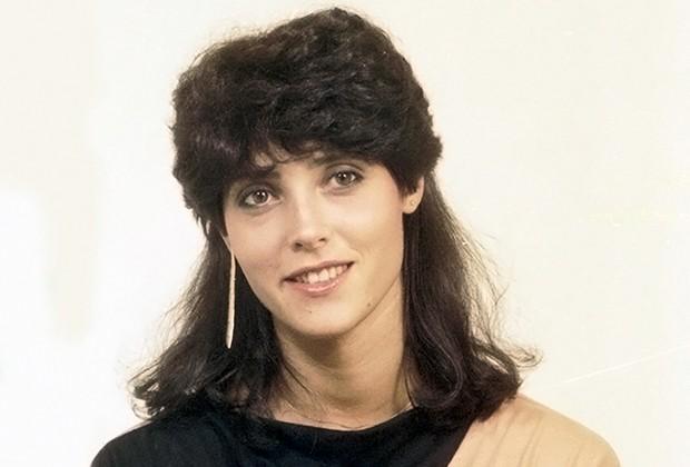 Christiane Torloni em Louco Amor