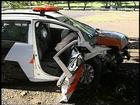 Policial morre após acidente causado por homem que esfaqueou namorada