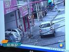 Monitoramento do trânsito flagra 460 infrações em duas semanas na PB