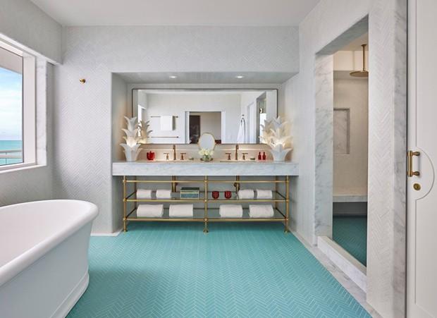 Faena Hotel Miami é o seu novo sonho de verão (Foto: Divulgação)
