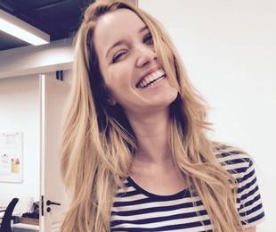 Nathalia Dill muda os cabelos para novela e fala do sonho de ser mãe (Divulgação)