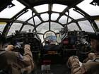 Veteranos da II Guerra voltam aos céus em seus antigos aviões nos EUA