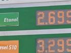 Etanol sobe mais de 40% em Cuiabá e litro é vendido a até R$ 2,69