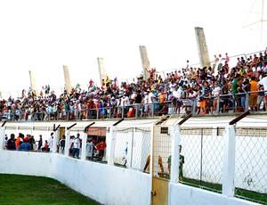 torcida Corintians Caico (Foto: Divulgação)