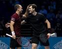 ITF consagra Bruno Soares e família Murray entre os melhores de 2016