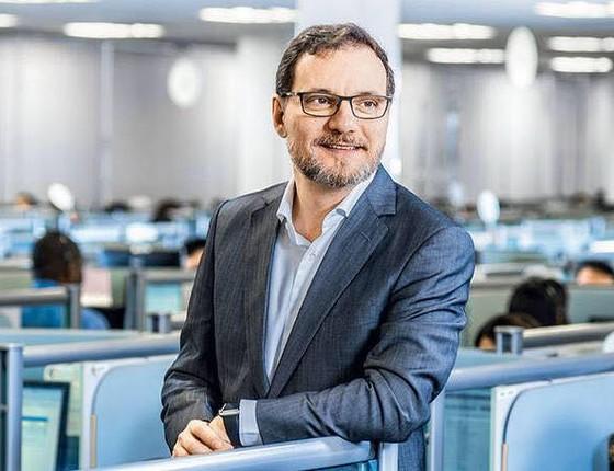 Fábio Luchetti, CEO da Porto Seguro (Foto: Reprodução/ Facebook)