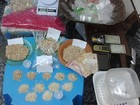 Polícia prende dois homens por tráfico de drogas em Ilha Comprida