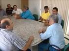Prefeitos e vereadores do interior do Piauí cobram segurança em reunião
