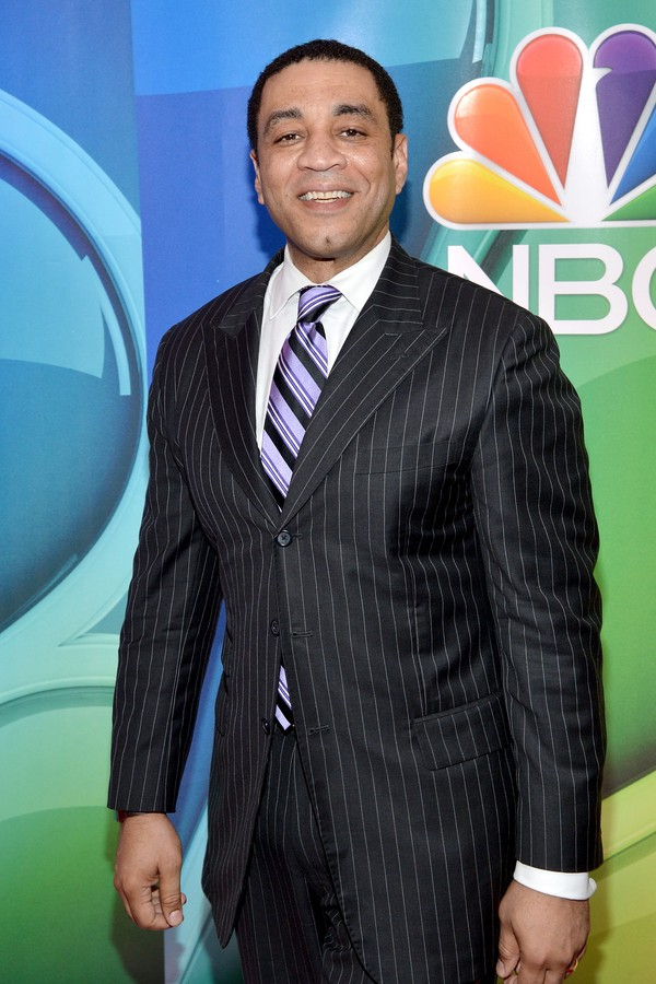 O ator Harry J. Lennix (Foto: Getty Images)
