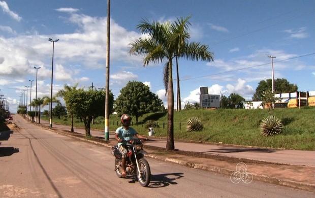 Fala Comunidade visita município de Rorainópolis, interior de Roraima (Foto: Roraima TV)