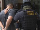 Doze suspeitos de fraudar o seguro DPVAT são presos no Paraná