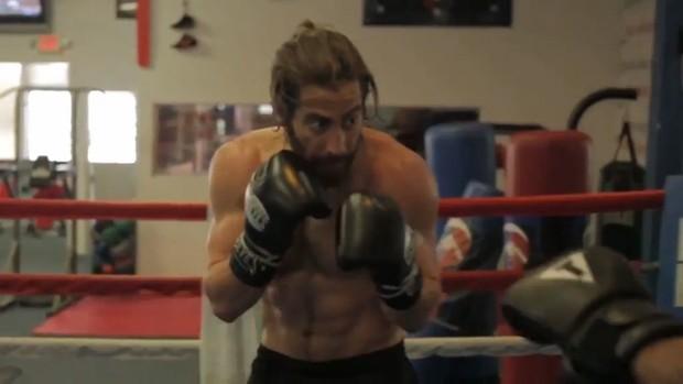 Jake Gyllenhaal (Foto: Reprodução)