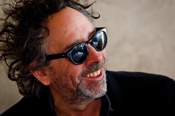 O diretor Tim Burton (Foto: Getty Images)