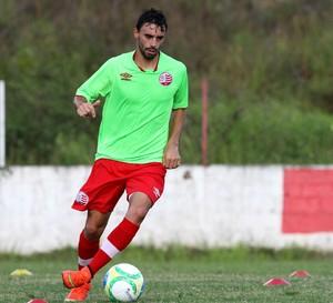 Gastón Filgueira náutico (Foto: Aldo Carneiro / Pernambuco Press)