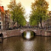 Onde comer em Amsterdã