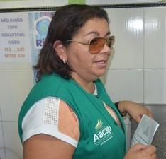 Nazaré Aragão diz que é preciso melhorar alguns setores (Foto: Daniel Soares/G1 SE)