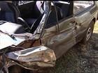 Morre 2ª vítima de acidente causado por motorista embriagado na BR-153