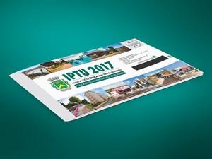 IPTU premiado em Santa Bárbara d'Oeste (Foto: Reprodução/Prefeitura de Santa Bárbara d'Oeste)