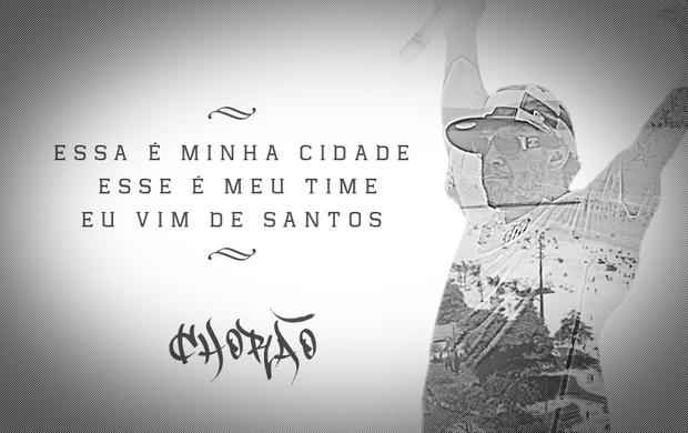 Homenagem Santos Chorão