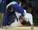 Carioca, Victor Penalber desaponta a torcida e cai nas oitavas de final no Rio