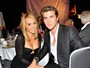 Irmos querem que Liam Hemsworth termine o noivado com Miley Cyrus