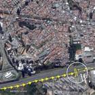 Marginal da Via Anhanguera vai ter mão única (Divulgação)
