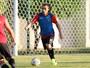 Sem jogar há quase dois meses, Apodi diz estar pronto para estrear no Sport