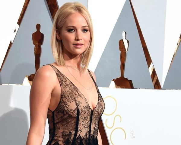 Jennifer Lawrence é cotada para mais um filme biográfico (Foto: Getty Images)