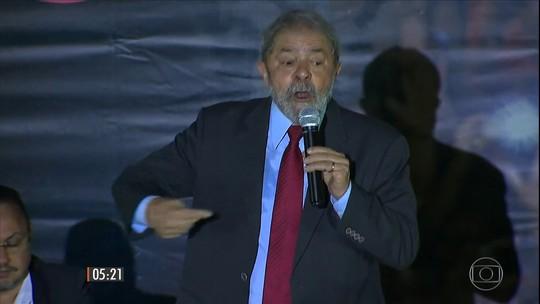 Defesa do ex-presidente Lula e juiz Sérgio Moro discutem em audiência