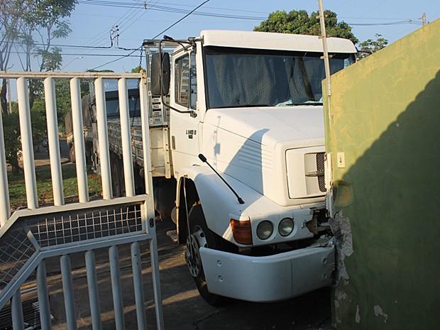 Fato aconteceu nesta quinta-feira (15) em Panorama (Foto: Ermenson Rodrigues/Blog Panorama Notícia/Cedida)