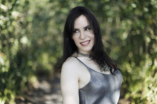 Maria Claudia Spinelli (Foto: Marcos Serra Lima / Ego)