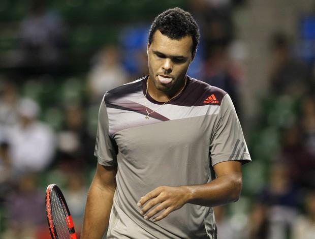 tênis atp tóquio jo-wilfried tsonga (Foto: Reuters)