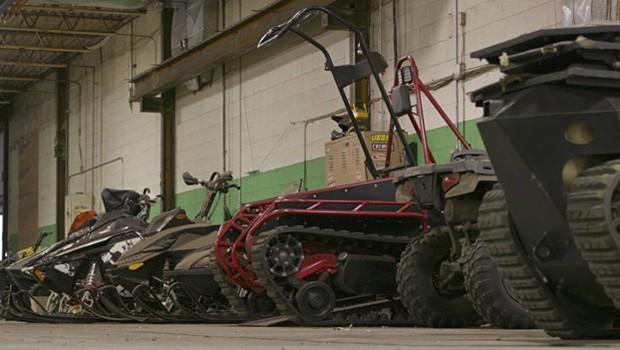 Milionário viu um dos veículos e quis ter uma versão sob medida (Foto: BBC)