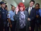 Rita Lee paga indenização a três policiais militares de Sergipe