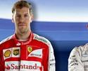 Os GPs da Fórmula 1 em 150 segundos