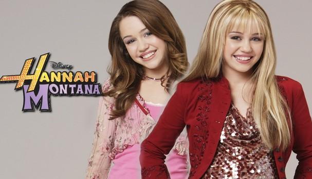 Hannah Montana (Foto: Reprodução)