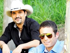 Edson & Hudson - Limeira (Foto: Divulgação/Cadorini Produções)