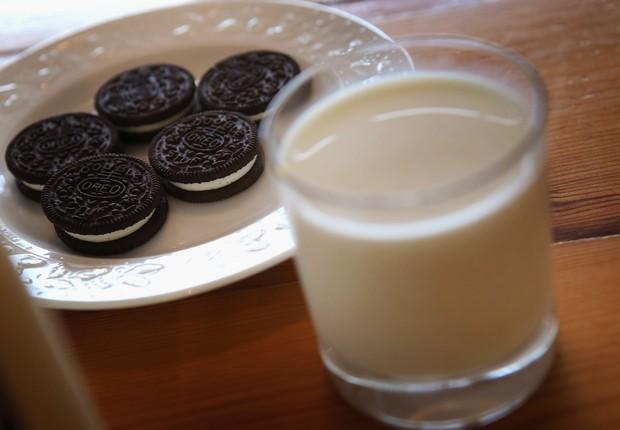 Bolacha foi usada no estudo para testar efeito de alimentos com alto teor calórico e grande concentração de açúcar (Foto: Getty Images)