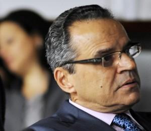 Henrique Eduardo Alves (Foto: Beto Oliveira / AC)