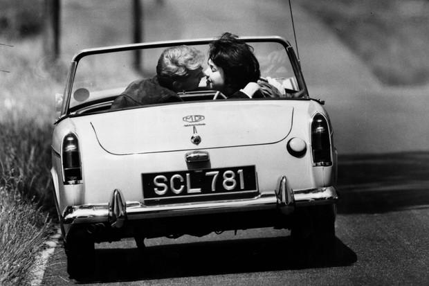Se os carros falassem (Foto: Getty Images)