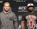 """Koscheck desabafa sobre relação com o UFC: """"Fiz mais do que o Minotauro"""""""