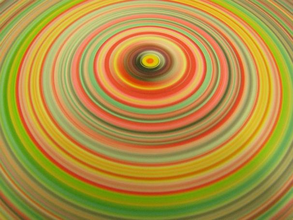 Obra do artista argentino Jorge Crowe na Casa Daros (Foto: Divulgação)