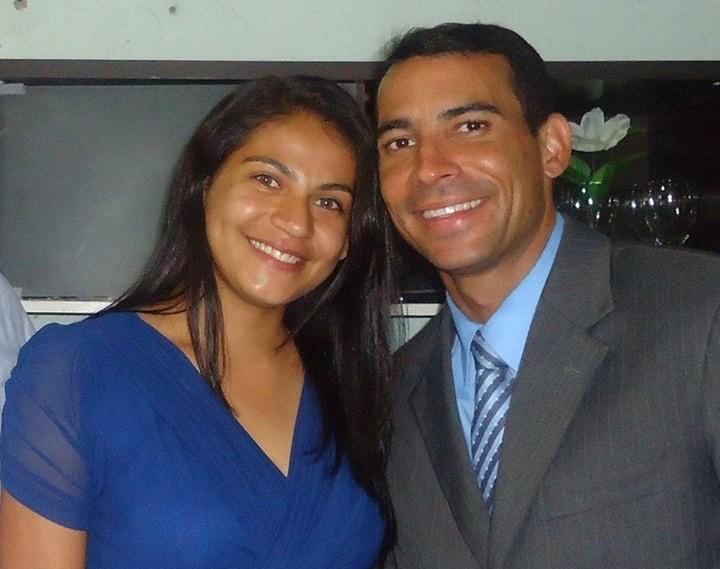Neudo pretende se casar no próximo ano (Foto: Arquivo Pessoal/ Neudo Rodrigues)