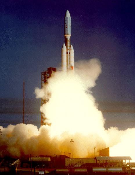 Por mais que se chame Voyager 2, o artefato foi lançado antes da Voyager 1 (Foto: Nasa)