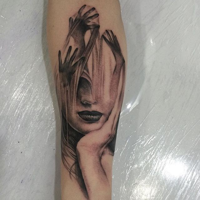 Artista: Bruno Telles