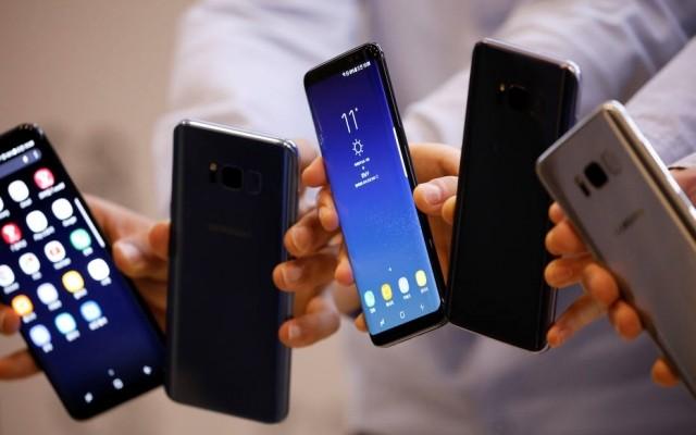 Novo modelo da Samsung, Galaxy S8 chega ao Brasil em maio (Foto: Divulgação)
