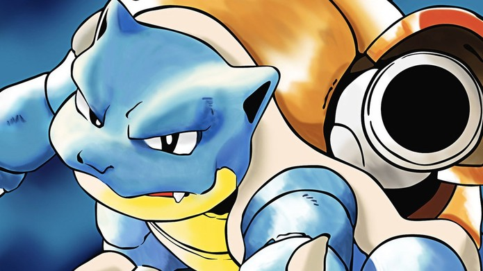 Pokémon ganha relançamento especial (Foto: Divulgação/Nintendo)