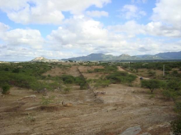 Obra prevê o atendimento direto de 17 municípios do RN (Foto: Edilson Silva)