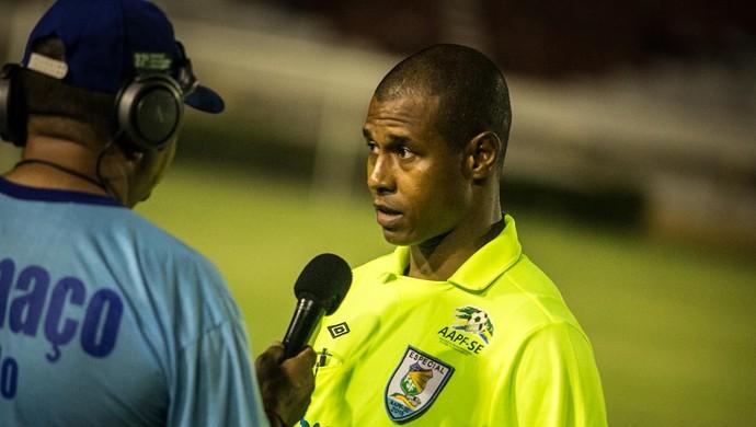 Wendell Oliveira (Foto: Filippe Araújo)